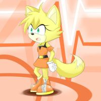 sonic tsume by HylianGuardians