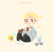 BB SEHUN by Lolibeat