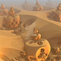 Denizens of the Dune by Stuart203