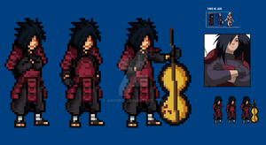 Madara JUS {REVAMP} by ANGI1997