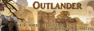 Outlander by OTBWriter