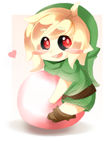 BEN Drowned by NekoNekoMewX3