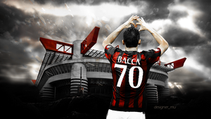 Bacca by shosh-hilal