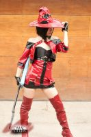 Guilty Gear - I-no 12 by Hyokenseisou-Cosplay