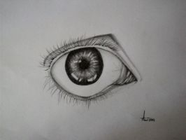 Eye by aPops