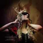 Blind Glow by vampirekingdom