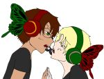 Drarry Magnet by RavenTheraphosa