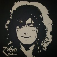 Jimmy Page by 941