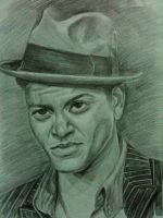 Bruno Mars by Sadist-29
