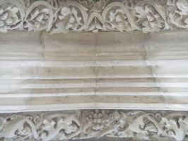 Stonework Details 01 by DKD-Stock