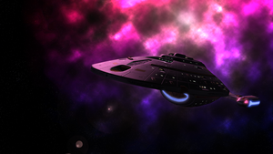 The Final Frontier by UnrelatedIndividual
