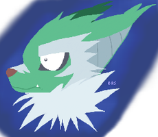 GiftArt - iScribble Yowulf by Aruesso