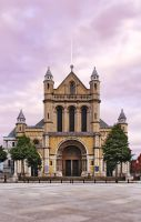 St Anne's Cathedral Belfast 2 by Gerard1972