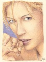Gackt-sama in color by Dragonlady92768