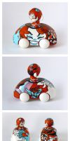 Munny02 by Monkill