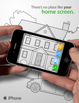No Place Like Your Homescreen by JustMarDesign