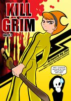 Kill Grim Vol. 0.1 by J8d