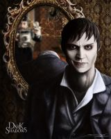 Dark Shadows ( 2500 ) by AtomiccircuS