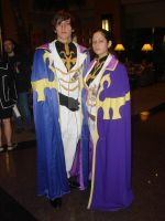 2009 Hall Cosplay 16 by MissyTheMouse
