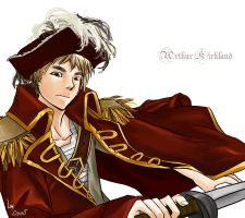 Pirate England by loxell