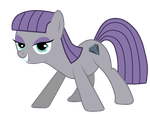 Maud Pie by Toutax