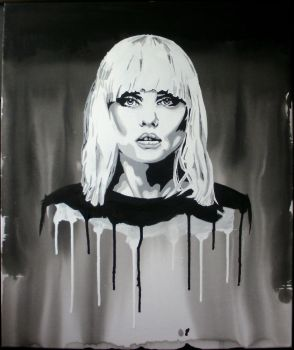 Debbie Harry by Ace-McGuire