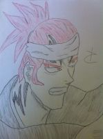 Renji by DarthDizzle