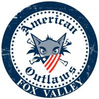 American Outlaws Fox Valley by daverazordesign