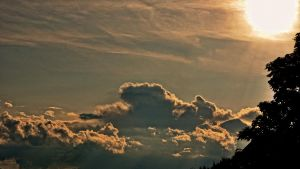 Clouds for everybody by Capo-Colori