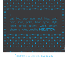 Helvetica Style by no-preview