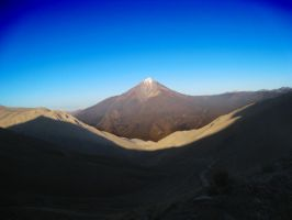 Damavand by KV4u
