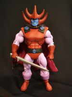 MOTUC Blackstar Overlord 2 by masterenglish