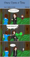 RumBelle in Neverland by DarkCrazyD