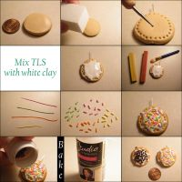 Making A Sugar Cookie by MrNadavik