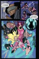 Pink Power 2 page 16 by HCMP