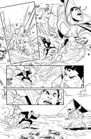 Shazam 15 page 9 by Miketron2000