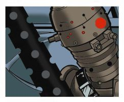 IG-88 by Tyrant-1