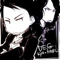 DIR EN GREY 003 by happideath