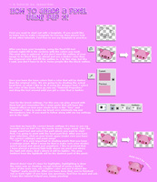 Pixel Shading Tutorial by jesserikah