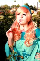 sheryl nome by electric-lady