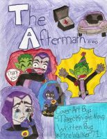 The Aftermath...CoverArt Entry by MagicKnightNova