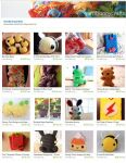My Etsy Shop! by theyarnbunny