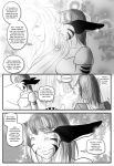 Second Chance (page 119) by DunaLonghorn