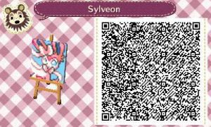 Sylveon by EternalSword7