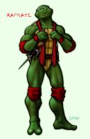 RAPHAEL by DaMioNaTioN