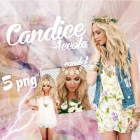 Candice Accola | PHOTOPACK PNG by cundef