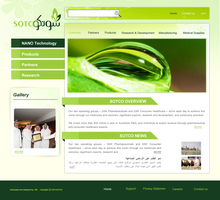 website stoco by hudaib