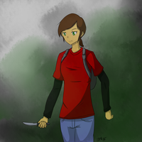 Ellie by JayBeanieMags
