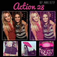 Arriiety Action 28 by Arriiety