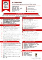 Latest Resume Format 2016 by bestresume85